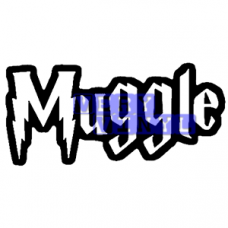 Harry Potter Muggle