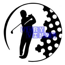 Golf Ball Swing