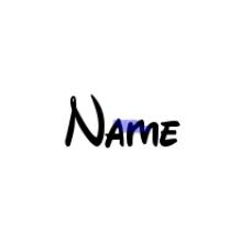 Disney Name